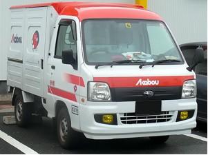 Delivery Mini Truck