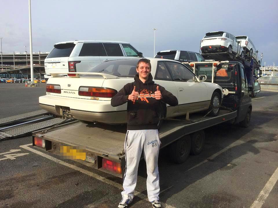 Drift Cars: A UK happy customer