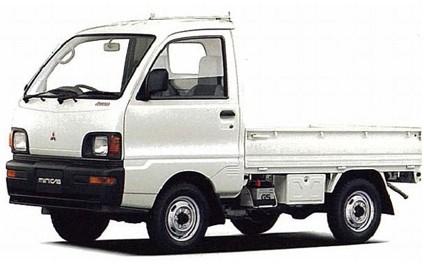 Mitsubishi Mini Cab 1991-1998