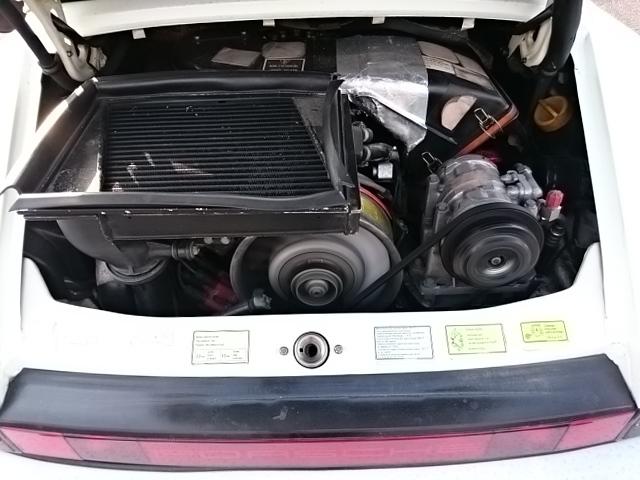 1989 930K(Turbo)