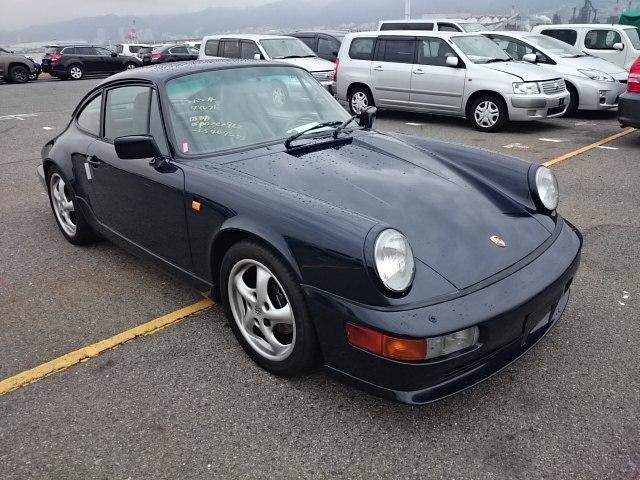Porsche 911 Japan Car Direct Jdm Export Import Pros