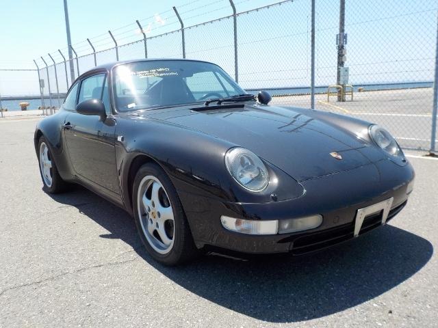 1994 993 Carrera