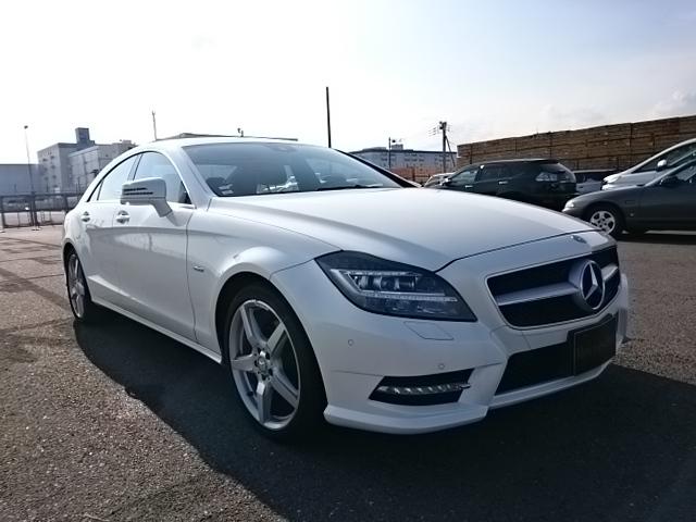 Mercedes-Benz CLS350