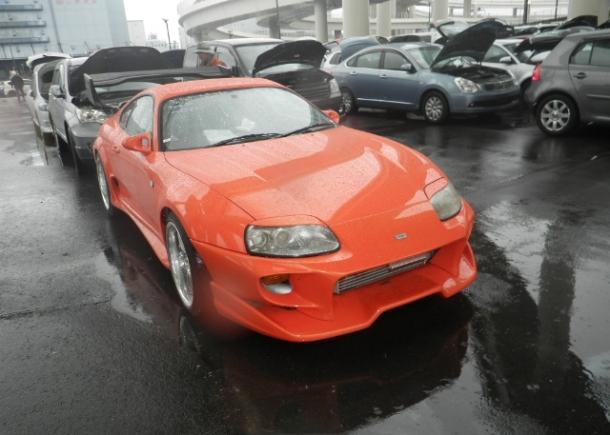 Japan Car Directb
