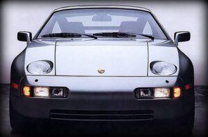 Porsche 928 S/GT