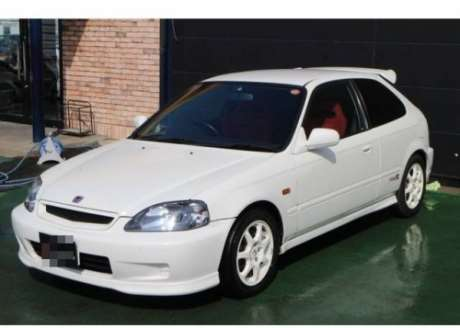 Honda Civic Type R (EK9 chassis)