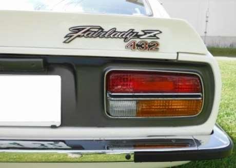 Fairlady Z 432