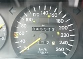 Mercedes Evo II
