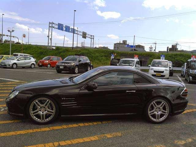 6 liter SL500