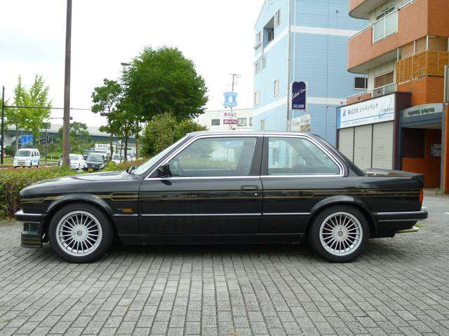 Apina find a good used Alpina in Japan at car auction