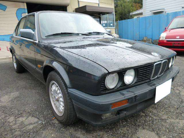 BMW from Japan