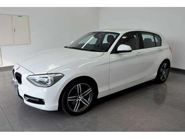 BMW Series 1 Neu Klasse 116i