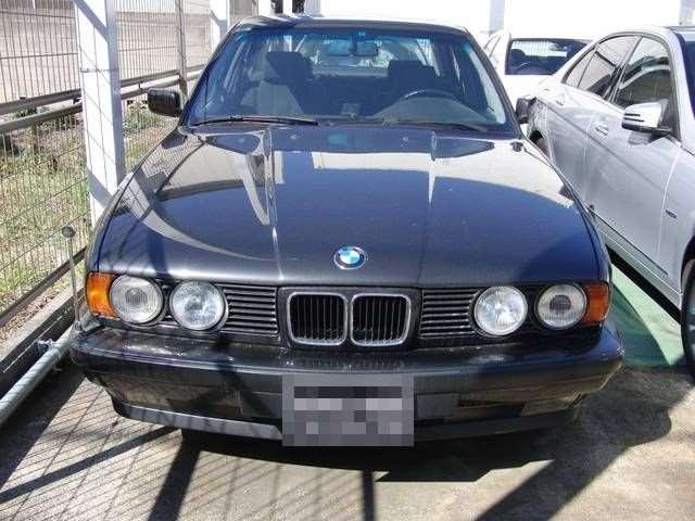 BMW 5 Series 523i 525i 528i