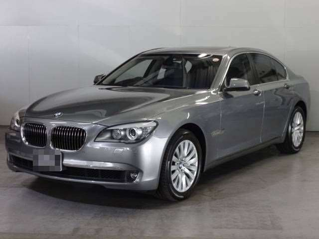 BMW for JCD from Japan