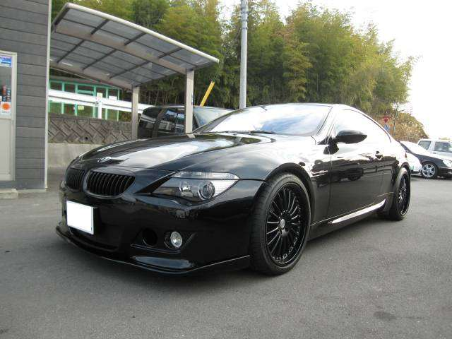 BMW M6 for JCD