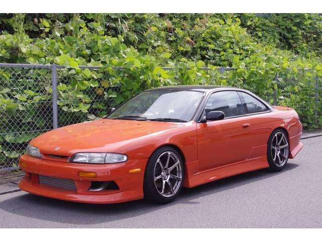 Drift cars: The Heavies