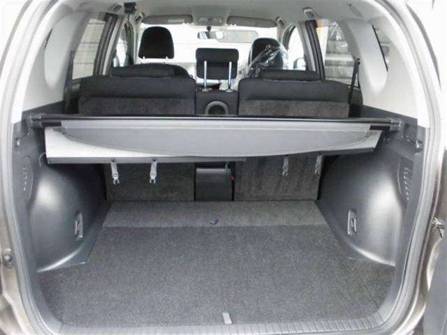The Toyota RAV 4 for East Africa: 2010 good car for Tanzania