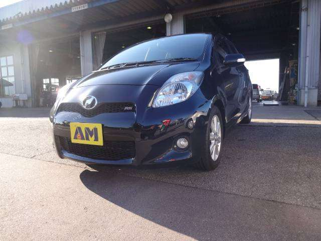 Vitz for JCD Pic 1 great little cor for Kenya popular and cheap