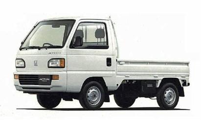 Honda-Acty-1990-1999
