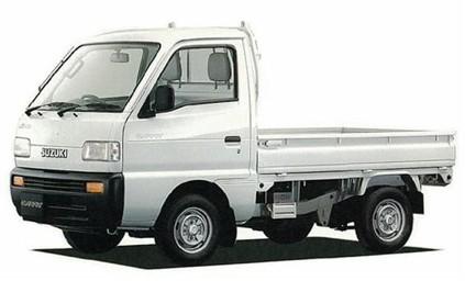 Suzuki-Carry-1991-1998
