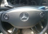 2007 Mercedes Benz cl550