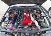 1991 Nissan Skyline R32 GT-R