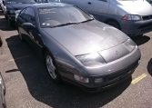 Nissan 300ZX Fairlady Z32 Twin Turbo VG30ET best import from japan jdm used car love happiness hippy shit