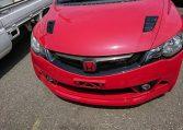 Mugen RR Civic