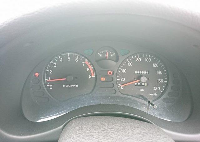 Mitsubishi GTO