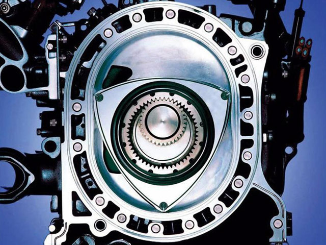 Japan Car News - Will the rotary engine make a comeback in 2018?