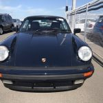 Porsche 911 Turbo 930 air cooled luxury sports car excellent condition