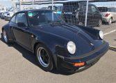 Porsche 911 Turbo 930