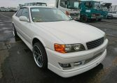 Toyota Chaser Mark II 2 Cresta 1JZ-GTE engine Avante G 2JZ-GE import from japan jdm cars yes!