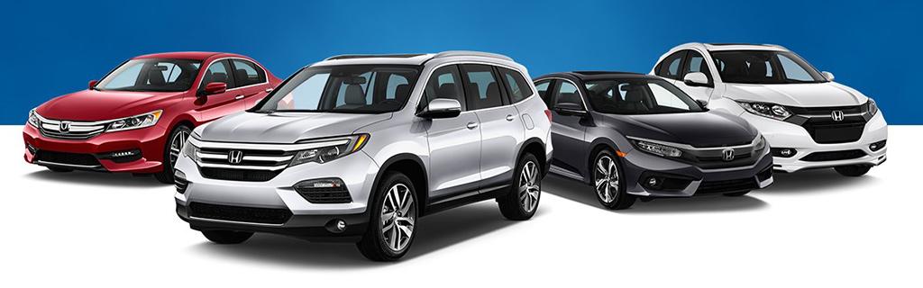 Honda Won Four 2018 Best Cars For The Money Awards