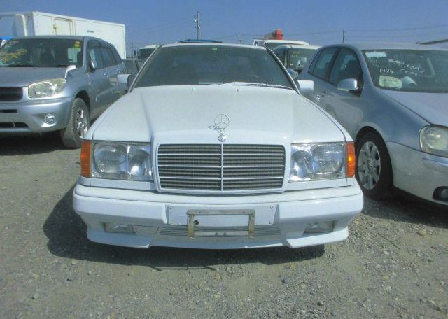 1988 Mercedes-Benz 300CE 3 2 (AMG) | Japan Car Direct | JDM Export