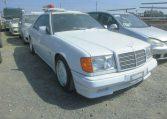 1988 Mercedes Benz 300CE 3.2 AMG