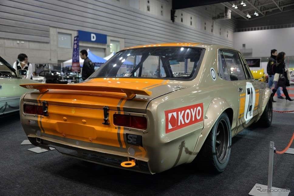 Premium JDM Classics Part 2: Hakosuka - 21