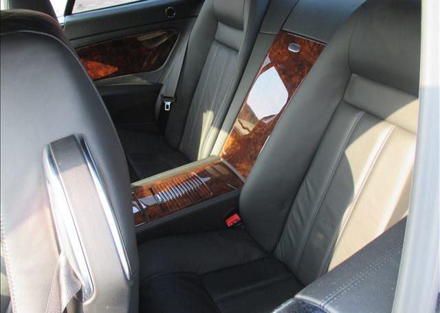 2004 Bentley Continental GT