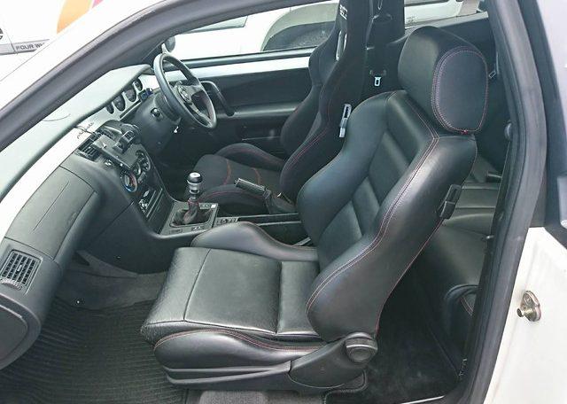 Fiat Coupe 20V Turbo