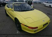 MR2 TURBO Turbo SW20 jdm import japan 25 year rule America usa