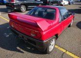 Mazda AZ-1 Japan