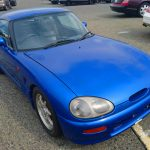Suzuki Cappuccino import export used car auction Japan USA 25 year regulation