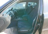 Toyota Crown Athlete front left door view