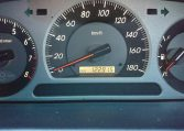Toyota Crown Athlete speedometer