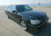Toyota Crown Athlete exterior view 04
