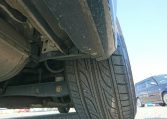 Toyota Crown Athlete undercarriage 02