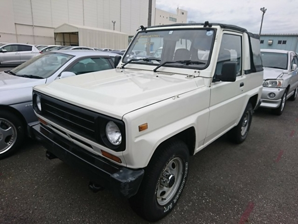 SUV off-road jeep 4wd import from Japan JDM professional excellent condition