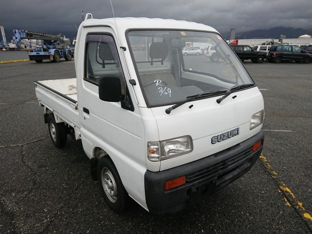 Mini kei truck import export japan America usa 25 year rule
