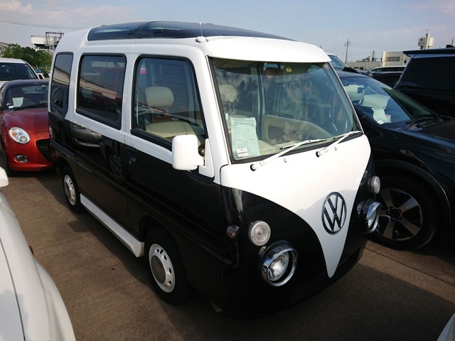 Kei van kei truck kei car mini kit gas mileage utility camp import export professionals