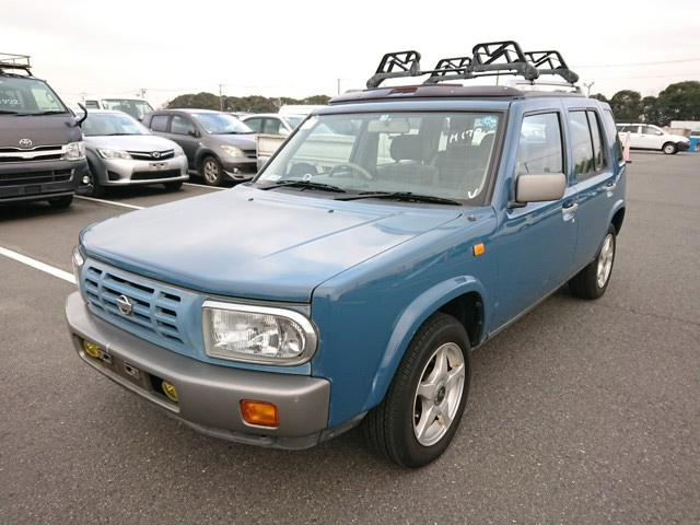 4WD unique quirky jdm cars import Japanese from japan export professionals help